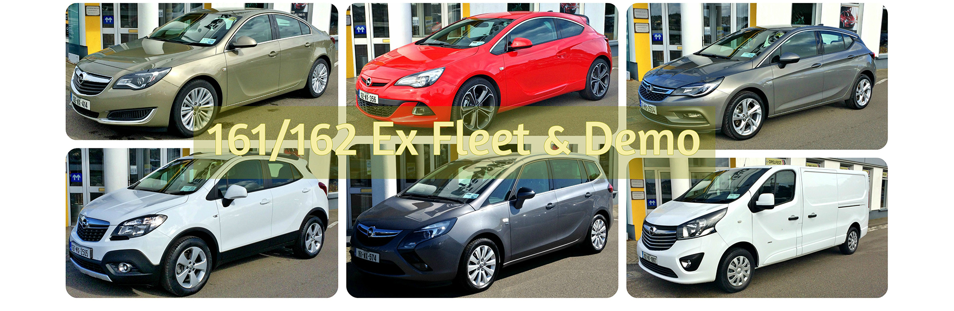 Used Cars Wexford Used Opel Wexford Car Service Wexford